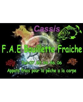 Arôme Cassis