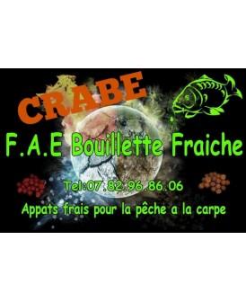 Arôme Crabe