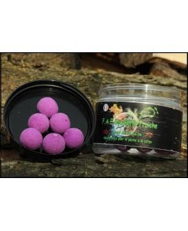 Pop-ups violette fluo