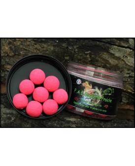 Pop-ups pink fluo